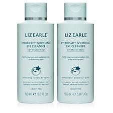 Liz Earle Eyebright Duo