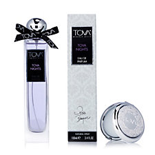 Tova Nights EDP 100ml & Solid Fragrance Compact 8g