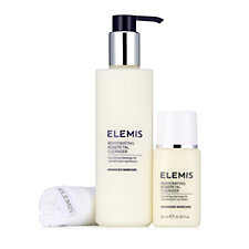 Elemis 2 Piece Home & Away Cleanser Collection