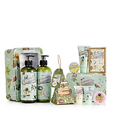 Heathcote & Ivory 8 Piece Gardeners Gift Collection