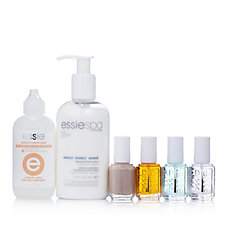 Essie 6 Piece Perfect Manicure Collection