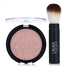 Laura Geller Chandelier Blush with Retractable Brush