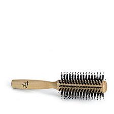 Taya Medium Wooden Round Brush