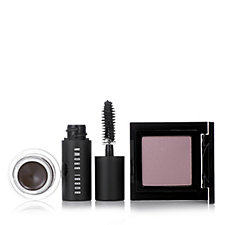 215540 - Bobbi Brown 3 Piece Define Eyes Cosmetics Collection