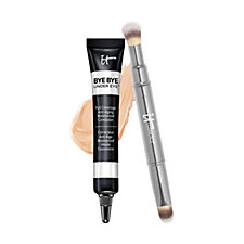 216540 - IT Cosmetics Bye Bye Under Eye Concealer & Brush