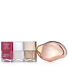 Nails Inc 4 Piece Pedi Power Collection