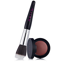 Mally Bounce Back Blush with Brush