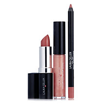 Laura Geller Colour Luster Lip Gloss Trio