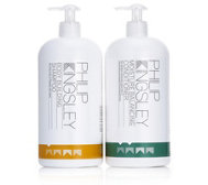Philip Kingsley Body Building Shampoo & Moisture Balancing Conditioner 1L