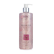 SBC Vitamin ACE Shower Gel 500ml