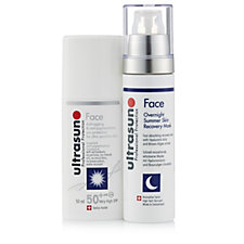 Ultrasun 2 Piece Targeted Treatment Collection