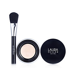 Laura Geller Filter Fix Baked Correcting Setting Powder