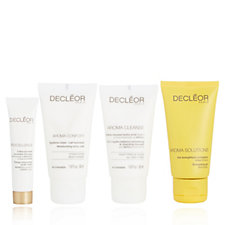 Decleor 4 Piece Anti-Ageing Collection & Bag