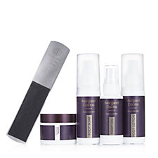 208842 - Margaret Dabbs 5 Piece Foot Care Discovery Kit