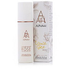 Alpha-H Supersize Liquid Gold Rose 200ml