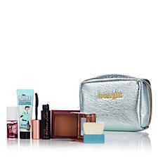 233642 - Benefit 4 Piece Work Kit Girl with Bag