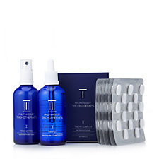 Philip Kingsley 3 Piece Trichotherapy Collection 45 Days Supply