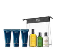 Molton Brown 6 Piece Mens Traveller Collection