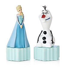 Disney Frozen Elsa & Olaf Bubble Bath
