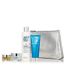 Elemis 4 Piece Anti Ageing Face & Body Collection