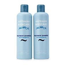 Australian Bodycare Shampoo 250ml Duo