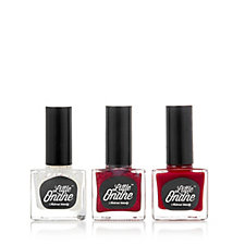 Little Ondine Winter Wonderland Nailcare Collection