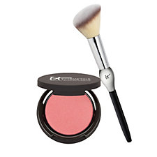 IT Cosmetics Blush Stain with Brush
