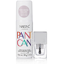 Nails Inc 2 Piece Paint & Spray Nailcare Collection