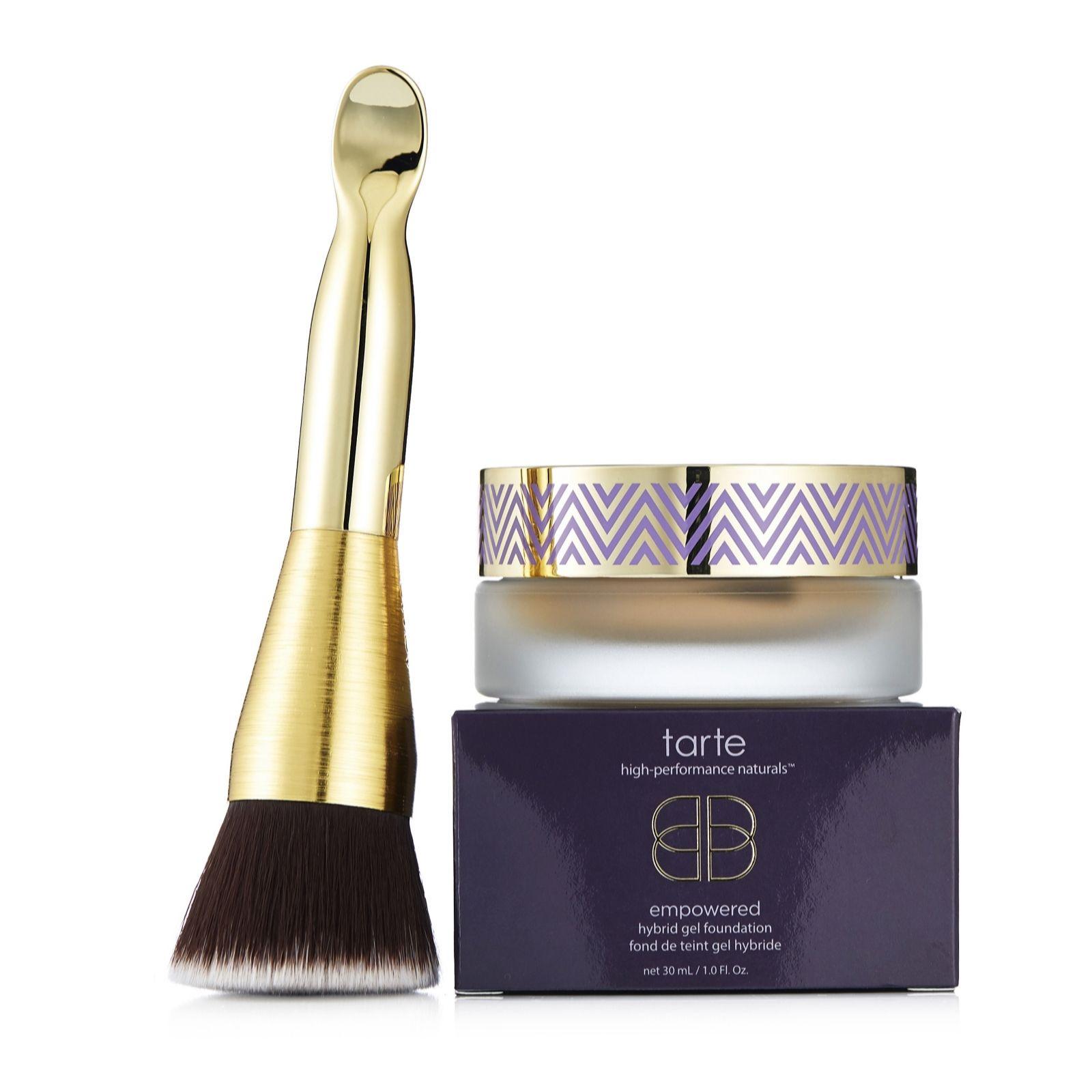 It Cosmetics x ULTA Airbrush Smoothing Foundation Brush #102 by IT Cosmetics #8