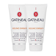 Gatineau Anti-Ageing Gommage Duo