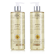 SBC Arnica Muscle Soak Duo 500ml