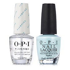 OPI 2 Piece Fiji Collection