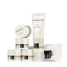 The Hero Project Resurfizz Enzyme Peel Collection