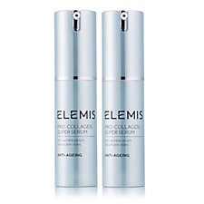 208146 - Elemis Pro Collagen Super Serum Duo
