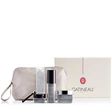 Gatineau 3 Piece Age Benefit Skincare Collection