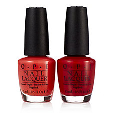 OPI 2 Piece Classic Nailcare  Collection