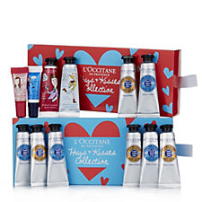 L'Occitane 12 Piece Hugs & Kisses Collection