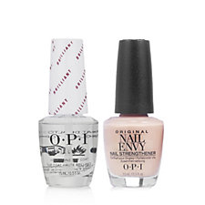 OPI 2 Piece Samoan Sand Nail Envy & Top Coat