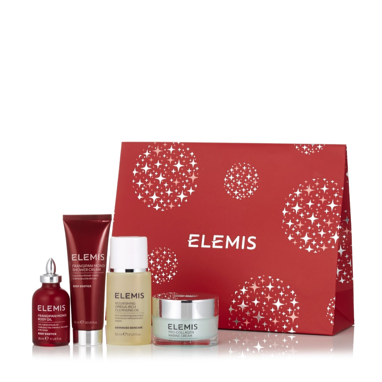 elemis 4 piece bath shower treats. elemis 4 piece bath shower treats m