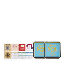 236646 - L'Occitane 8 Piece His & Hers Soap Collection