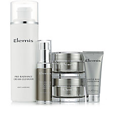 Elemis 5 Piece Skin Lift Collection