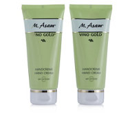 M. Asam Vino Gold Hand Cream 100ml Duo