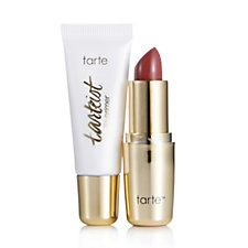 Tarte Timeless Anti-Ageing Lip Primer & Lipstick