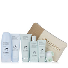 230047 - Liz Earle 5 Piece Iconic Beauty Heroes