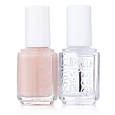Essie 2 Piece Nailista Colour & Top Coat Duo