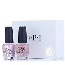 OPI Pink to Envy Duo with Gift Box