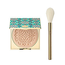 233847 - Tarte Limited Edition Goddess Glow Highlighter & Brush