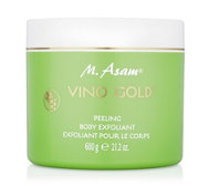 M. Asam Vino Gold Body Exfoliant 600g