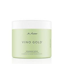 M. Asam Vino Gold Body Exfoliant 600g