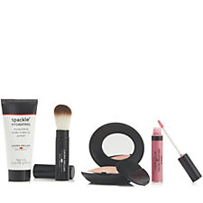 Laura Geller 3 Piece Drink Up Cosmetic Collection & Brush